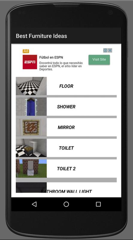 Guide Minecraft Furniture 2 Apk Download Free Libraries