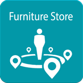 Nearby Near Me Furniture Store icon