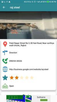 Nearby Near Me Furniture Store apk screenshot