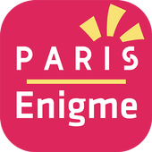 Paris Enigme icon