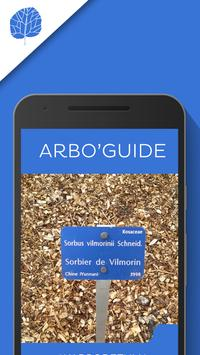 Arbo'Guide poster