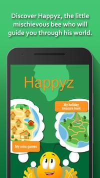 Happyz's Adventures poster