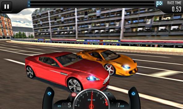 Furious Car Racing Shift apk screenshot