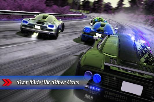 Furious 3D Car screenshot 11