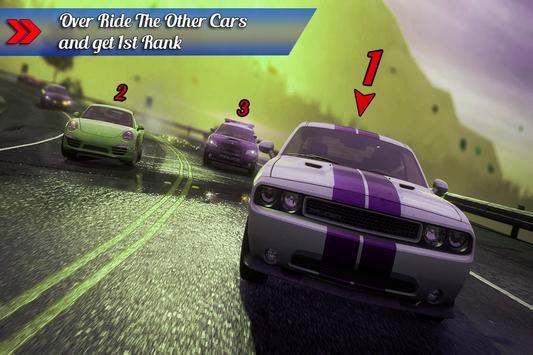 Furious 3D Car screenshot 2