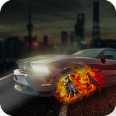 Furious Racing: Need for Racer icon
