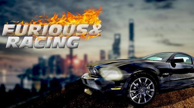 Furious Racing: Need for Racer apk screenshot