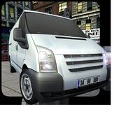 Car Parking 3D 2 icon
