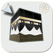Find the Way of the Kaaba Kible icon