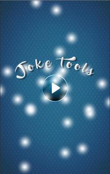 Joke Tools (Real Razor) poster