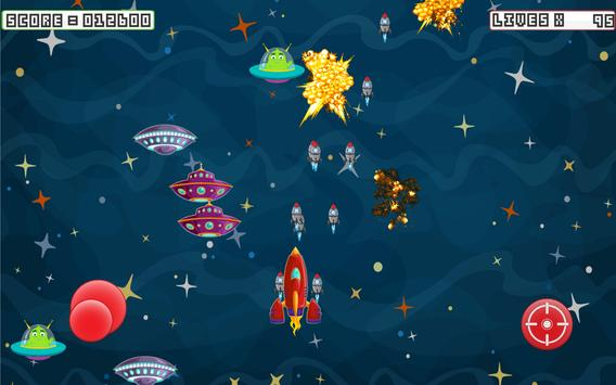 Space Wars screenshot 5