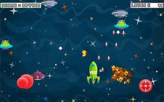 Space Wars screenshot 11