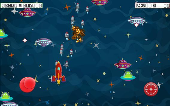 Space Wars screenshot 15