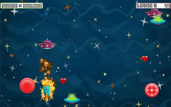 Space Wars screenshot 1