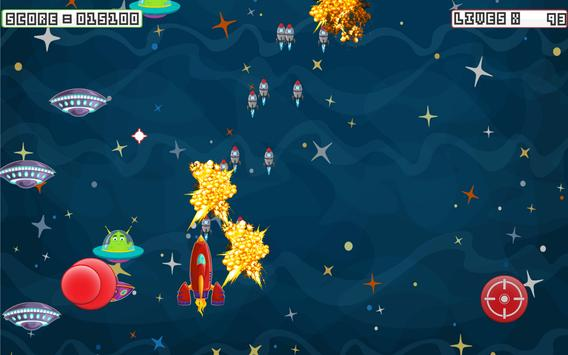Space Wars screenshot 22
