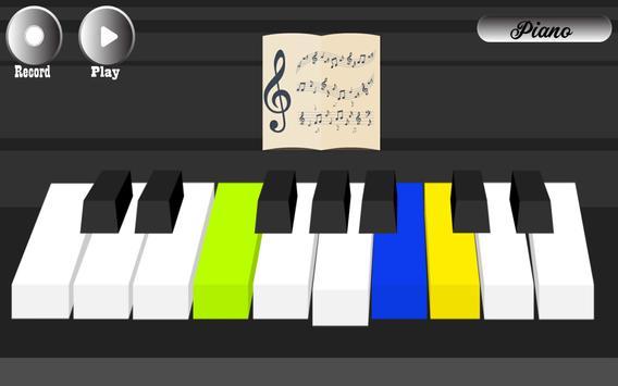 Perfect Piano screenshot 9