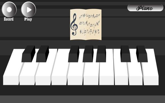 Perfect Piano poster