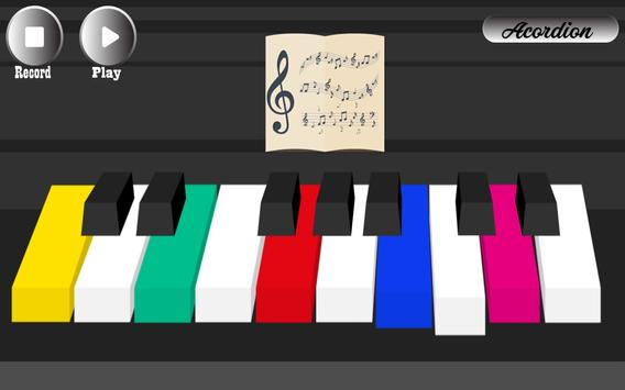 Perfect Piano screenshot 14