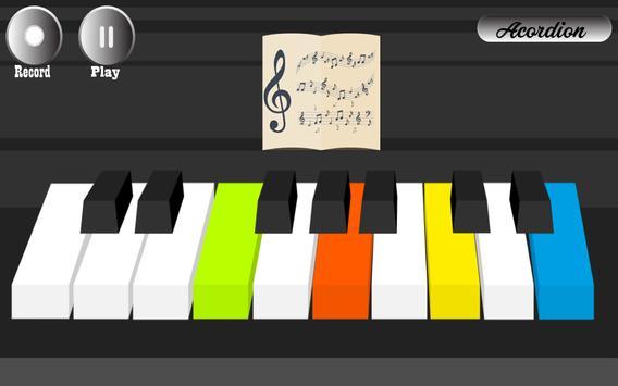 Perfect Piano screenshot 15