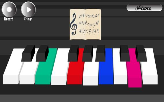 Perfect Piano screenshot 18