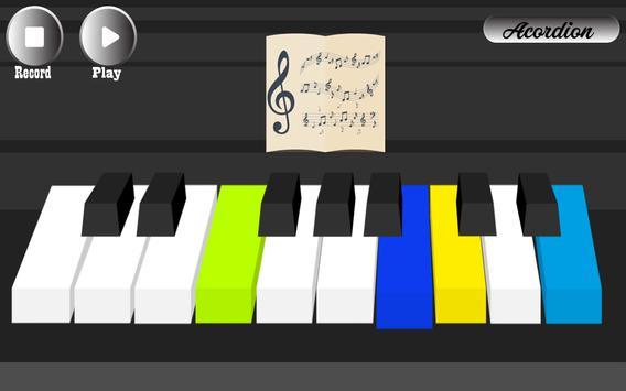 Perfect Piano screenshot 20