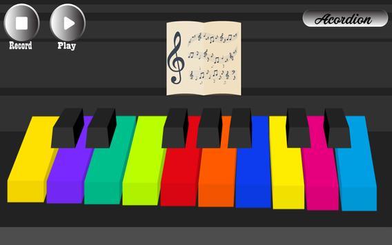 Perfect Piano screenshot 21