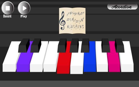 Perfect Piano screenshot 3