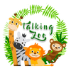Talking Zoo 아이콘