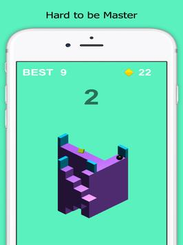 Wall to Wall - Bounce Forever apk screenshot