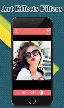 Art Photo Filter Effects screenshot 5