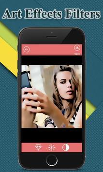 Art Photo Filter Effects screenshot 6