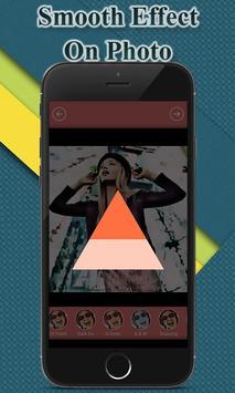 Art Photo Filter Effects screenshot 2