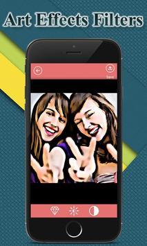 Art Photo Filter Effects screenshot 3