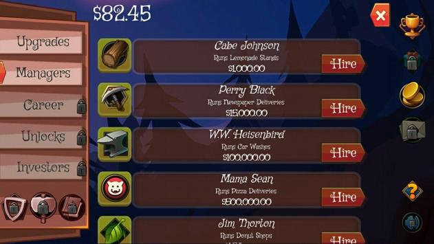 Treasure Shop apk screenshot
