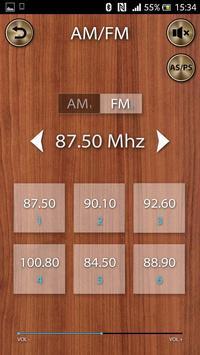 Furrion ES Control screenshot 6