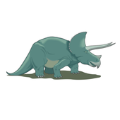 You Can Draw Dinosaurs icon