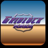 🚓 Gridlock Pursuit icon
