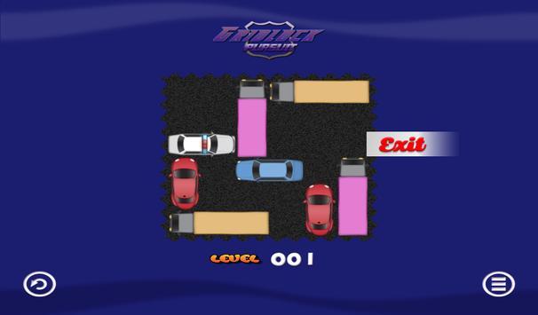 🚓 Gridlock Pursuit screenshot 17
