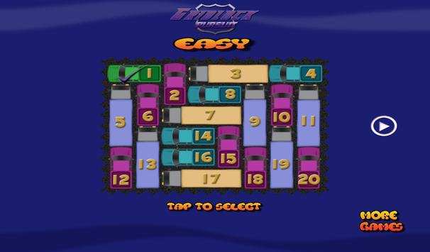 🚓 Gridlock Pursuit screenshot 7