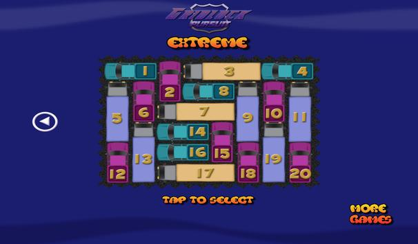 🚓 Gridlock Pursuit screenshot 4