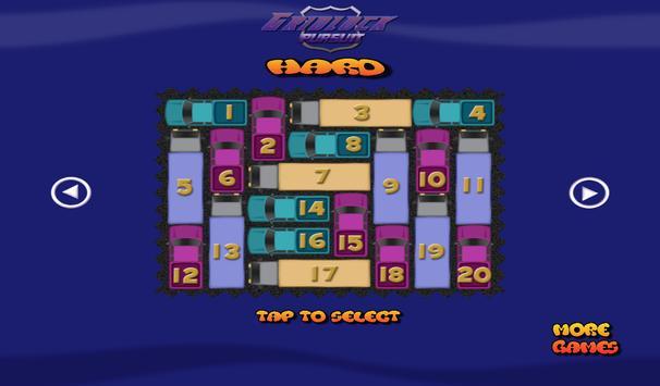 🚓 Gridlock Pursuit screenshot 9