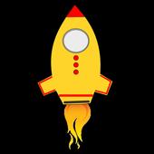 Fury Rocket icon
