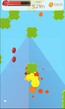 Fury Rocket screenshot 3
