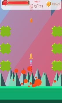 Fury Rocket poster