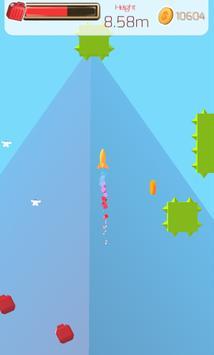 Fury Rocket screenshot 1