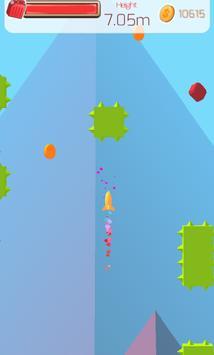 Fury Rocket screenshot 2