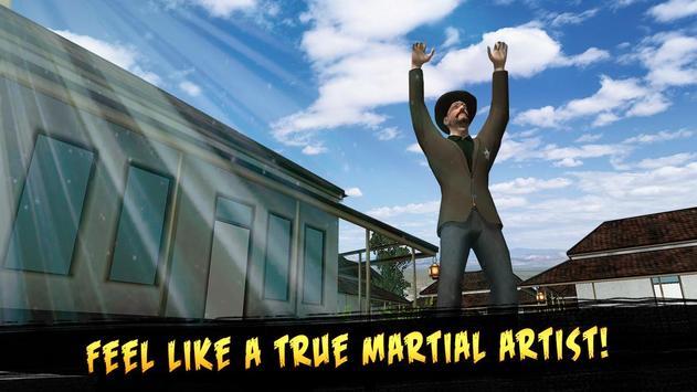 Kung Fu Fighting Stars Cup apk screenshot