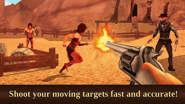 Wild West Guns: Cowboy Shooter screenshot 5