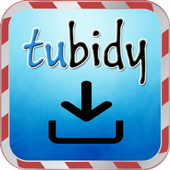 guide for Tubídy icon