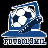 Futbol3Mil App icon